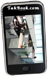 دانلود کتاب انتقال تصویر دوربین مدار بسته روی موبایل