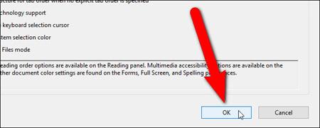 مطالعهی آسانتر فایلهای PDF در شب+آموزش تصویری