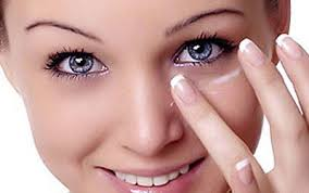 رفع گودی و سیاهی دور چشم