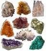 دانستنیهای کانیها و سنگها