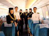 با رموز کار مهمانداران هواپیما آشنا شویم
