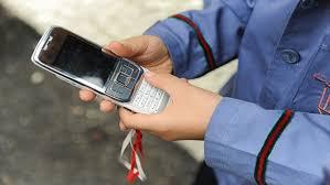 تلفن همراه دانش آموزی