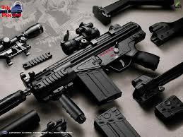مقایسه قانون مالکیت اسلحه در چند کشور جهان