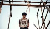 آمریکا پایتخت اعدام جهان