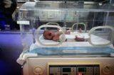 غربالگری نوزادان با یک قطره خون