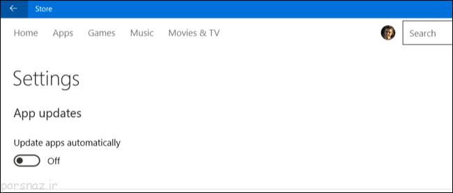 مصرف پهنای باند ویندوز 10 را به حداقل برسانید