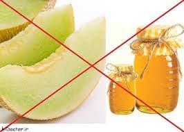 غذاهایی که نباید با هم بخورید