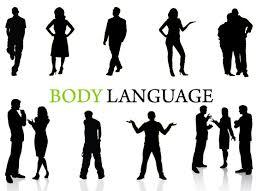 همه چیز درباره زبان بدن