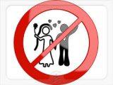 در این موارد دور ازدواج را یک خط قرمز بکشید