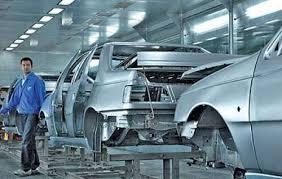 تولید خودرو در دست مافیای قدرت و ثروت