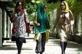 وضعیت حجاب در جامعه امروز ما