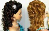فر کردن مو با 9 روش خانگی