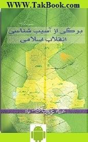 دانلود کتاب اندروید برگی از آسیب شناسی انقلاب اسلامی