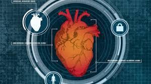 چگونه قلبتان رمز عبور جدید است ؟