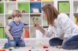 آموزش انضباط شخصی به کودک