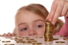 آموزش مفاهیم مالی به بچه ها