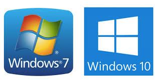 تغییر رابطه کاربری ویندوز 10 به ویندوز 7