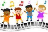 آموزش موسیقی _ آیا فرزند شما به موسیقی علاقمند است ؟
