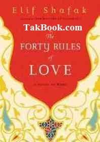 دانلود کتاب رمان چهل قانون عشق