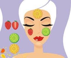 5 ماسک روشن کننده طبیعی پوست