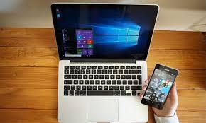 قفل ویندوز توسط گوشی هوشمند