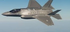 از مدرن ترین جنگنده ساخت بشر F چه می دانید ؟