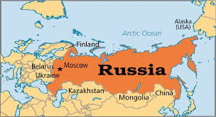 روسها چگونه مردمانی هستند ؟