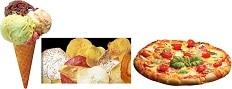 اعتیادآورترین موادغذایی دنیا کدام هستد وعلت اعتیاد آوربودن آنها چیست ؟
