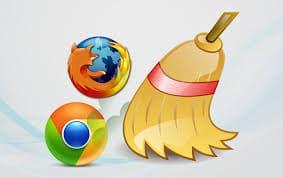 چگونه کش مرورگر کروم در موبایل و ویندوز را پاک کنیم ؟