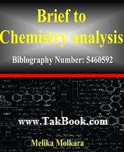 دانلود کتاب brief to chemistry analysis_Melika.Molkara