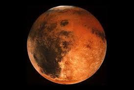 کشفی جدید در سیاره مریخ