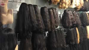 بازار خرید و فروش موهای زنان