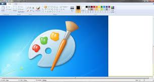 4 امکان نرم افزار paint در ویندوز 7