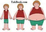 چاق شدن اصولی در یک هفته