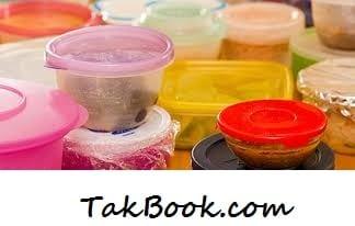 سالم ترین ظروف برای نگهداری مواد غذایی