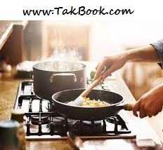 20 تا از متداول ترین خطاهای آشپزی